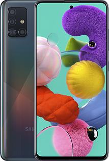 Samsung Galaxy A51 telefoon reparatie voorburg den haag optie1 gsmfixzone