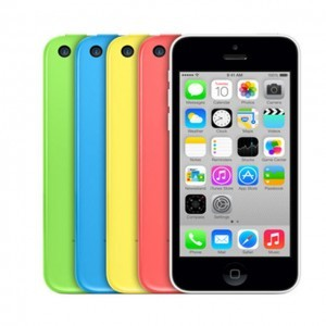Apple iPhone 5C Reparatie