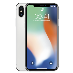 Apple iPhone X Reparatie